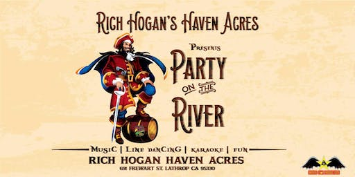 Party on the River at Haven Acres