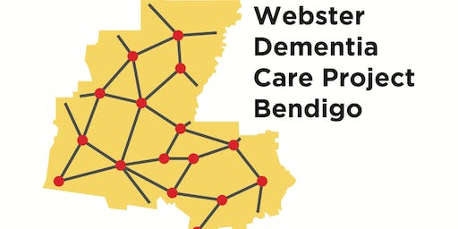 Webster Rural and Regional Dementia Care Project - World Cafe