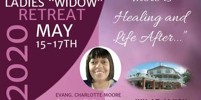 Widows Retreat
