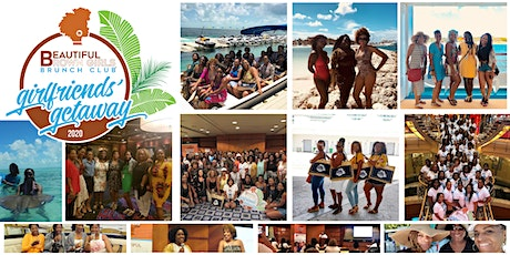 3rd Annual Beautiful Brown Girls Girlfriends' Getaway tickets
