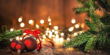 Christmas Carols & Picnic tickets