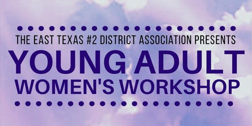 Young Adult Women's Workshop