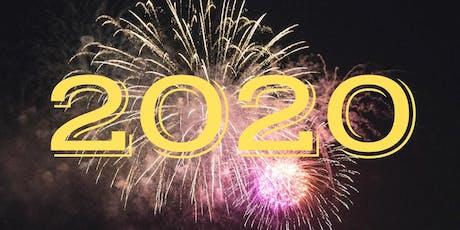 LGBTQ New Year's Eve 2020 tickets