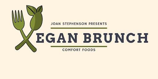 Vegan Brunch - Comfort Foods
