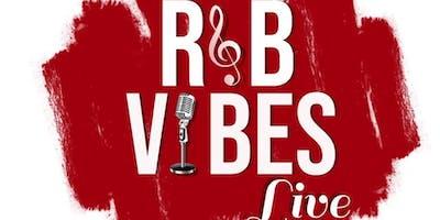 R&B Vibes Live!