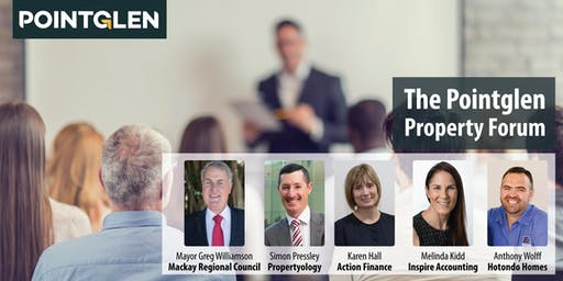Pointglen Property Forum