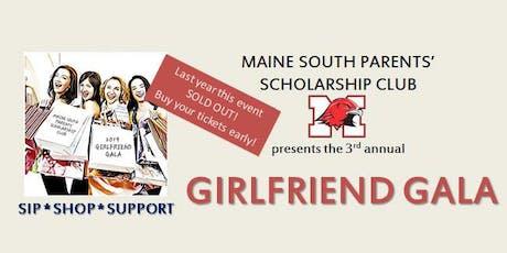 MSPSC 3rd Annual Girlfriend Gala tickets