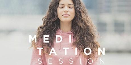 Meditação Express | Mangalam + La Prat Lab ingressos