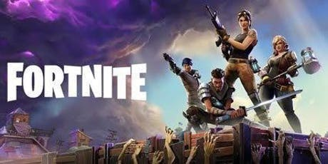 FortNite Live - an Epic Paint Ball Event *On Sale Now tickets