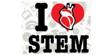 I HEART STEM 2019 tickets