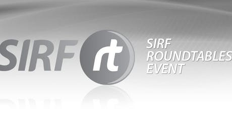 QLD SCRt CIWG | Chain of Responsibility (CoR) Best Practice tickets