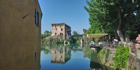 MTB Bike Tour Borghetto & Morainic Hills tickets