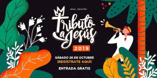 Tributo a Jesús 2019
