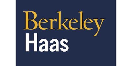 Haas Alumni of Santa Barbara-Ventura Happy Hour with UCLA Anderson Alumni tickets