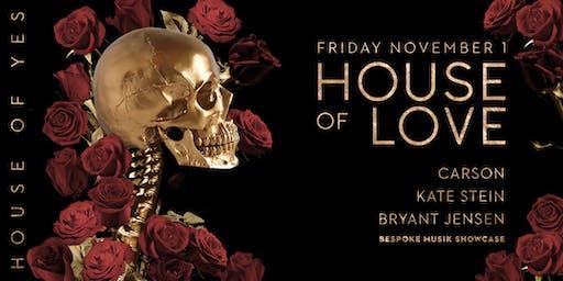 House of Love: La Petite Mort
