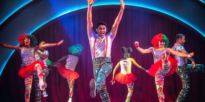 Dancers Needed For A NEW Holiday Experience!