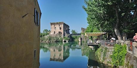 MTB Tour Colline Moreniche & Borghetto tickets