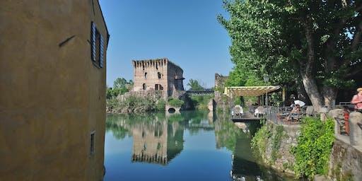 MTB Tour Colline Moreniche & Borghetto