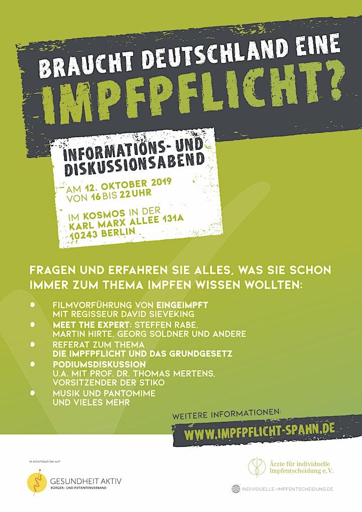 Braucht Deutschland eine Impfpflicht?: Bild