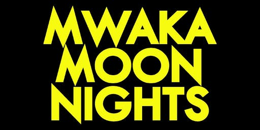 Mwaka Moon Nights (Halloween)