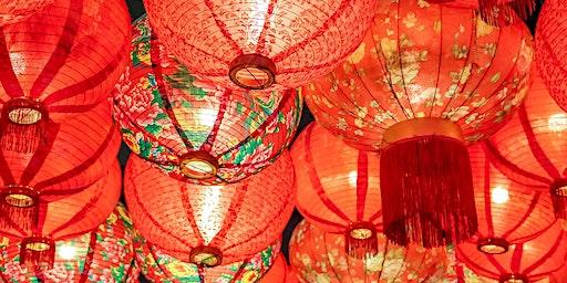 Yum Cha - Chinese New Year