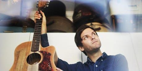 Daniel Champagne at Egan's Ballard Jam House - Early Show tickets