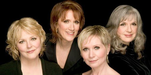 A Quartette Christmas with Cindy Church, Caitlin Hanford, Gwen Swick, and Sylvia Tyson