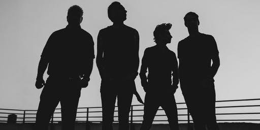Anti-Flag 20/20 European Tour