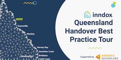 Cairns - inndox Handover Best Practice Qld Tour 2019