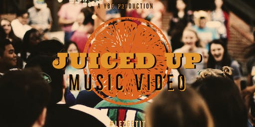 """""""Juiced Up"""" Music Video"""