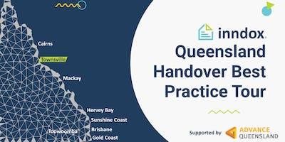 Townsville - inndox Handover Best Practice Qld Tour 2019