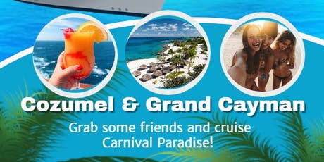 ONL Travel Presents Sexy Singles in Paradise tickets