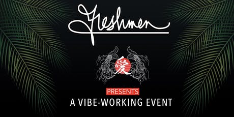 Freshmen - Vibe Working Event tickets