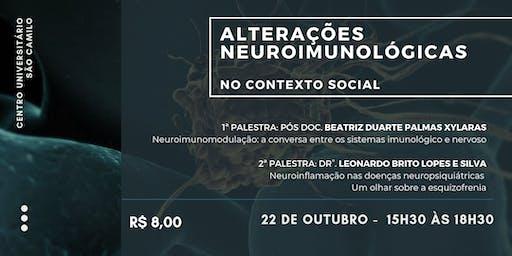 Alterações Neuroimunológicas no Contexto Social