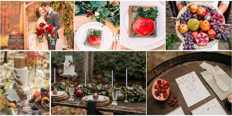 Harvest Inspired - Styled Shoot tickets