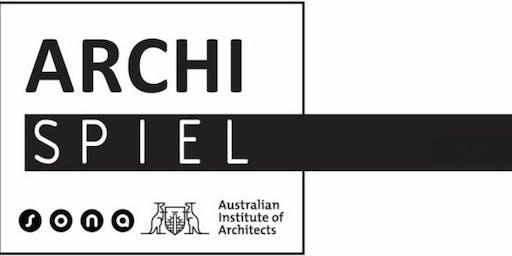 ARCHISPIEL - Architectural Expression Through Materials