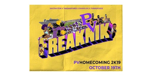 Freaknik PV