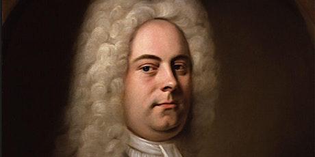 Handel's MESSIAH tickets