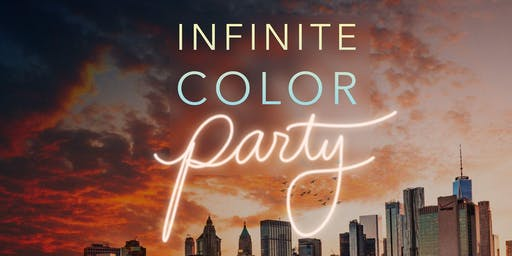 Infinite Color After Party | PPE EXPO