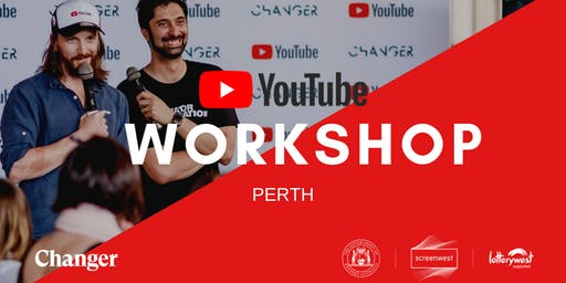 YouTube Workshop Perth: Algorithms, Optimisation and Success