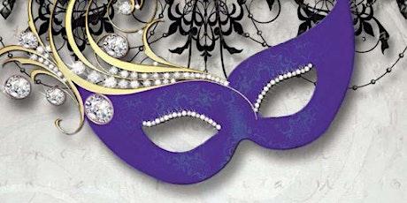 Carnivale Mystique -Mardi Gras Gala tickets