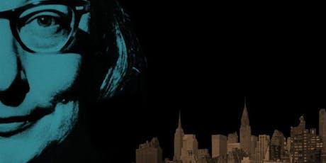 Film Club: Citizen Jane: Battle for the City (PG, 92mins, 2016) tickets