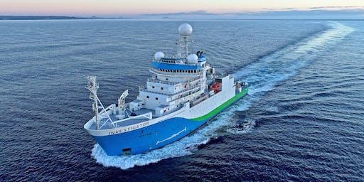 CSIRO research vessel Investigator public open day - FREE