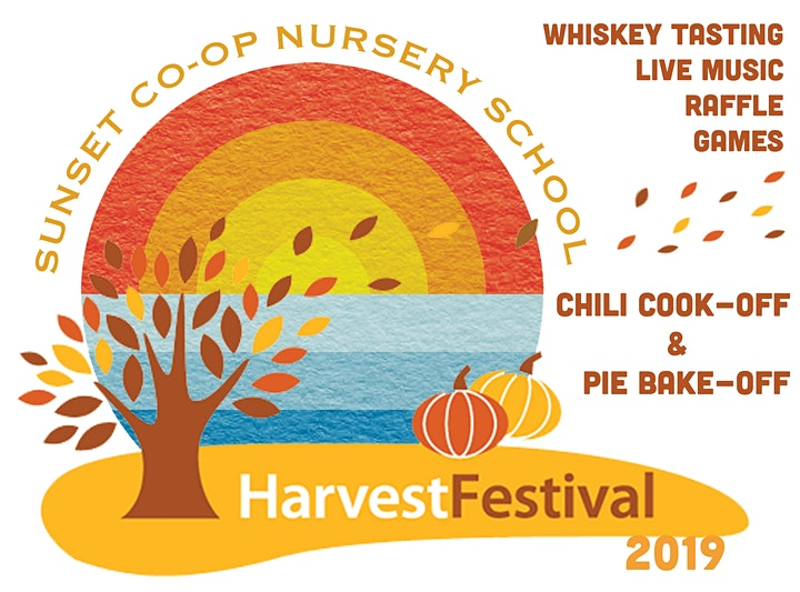 2nd Annual Sunset CO-OP Harvest Festival image