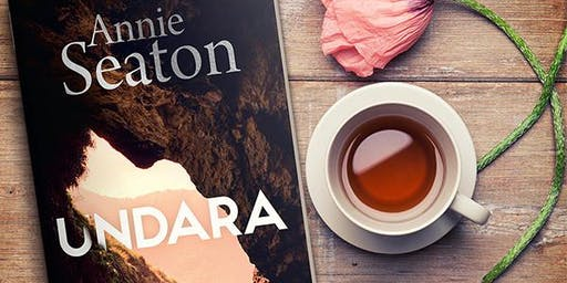 Author event: Undara by  Annie Seaton