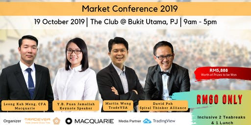 Market Conference 2019