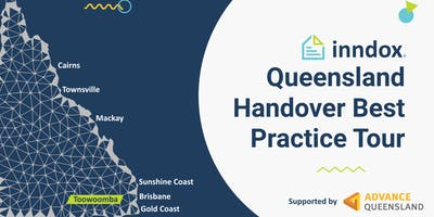 Toowoomba - inndox Handover Best Practice Qld Tour 2019