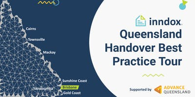 Brisbane - inndox Handover Best Practice Qld Tour 2019
