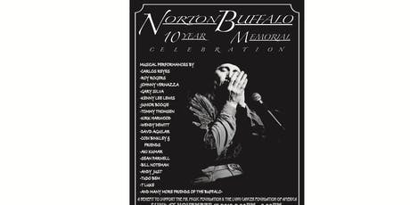 Norton Buffalo 10 Year Memorial Celebration tickets