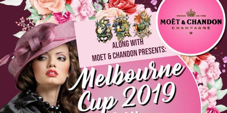 Melbourne Cup at ZOO Bar & Grill,17 London Circuit Canberra tickets